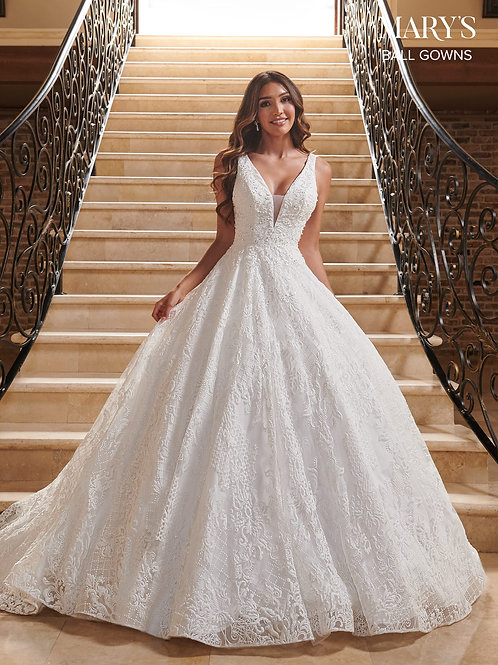 BallGowns Style MB6079