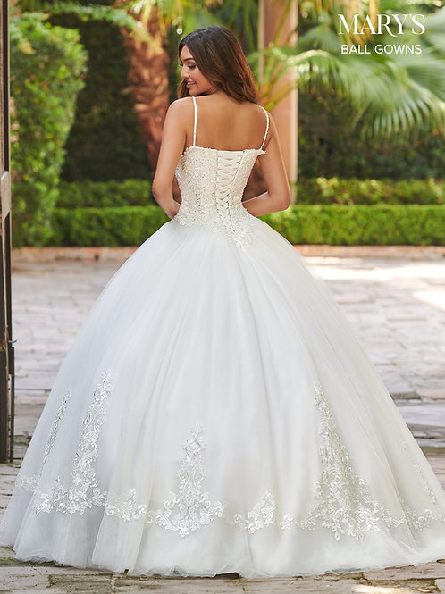 BallGowns Style MB6082