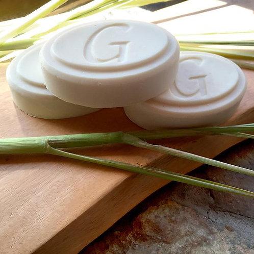 Lemongrass Soap Case x 8