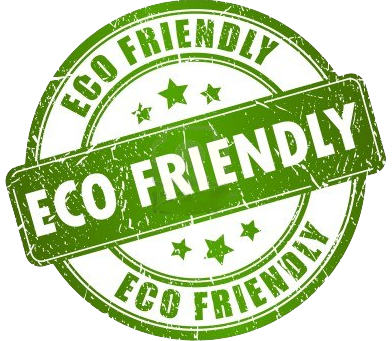 Eco Friendly Program!