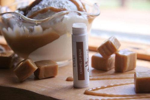 Caramel Lip Balm