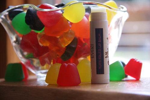 Tutti Frutti Lip Balm