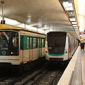 Sicat is selected for the Paris metro depollution program