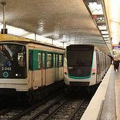 Sicat is selected for the Paris metro depollution program