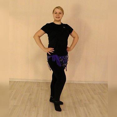 Танец живота индивидуальные уроки Москва