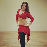 Уроки танца живота Москва
