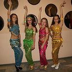 Школа танцев для детей в Москве
