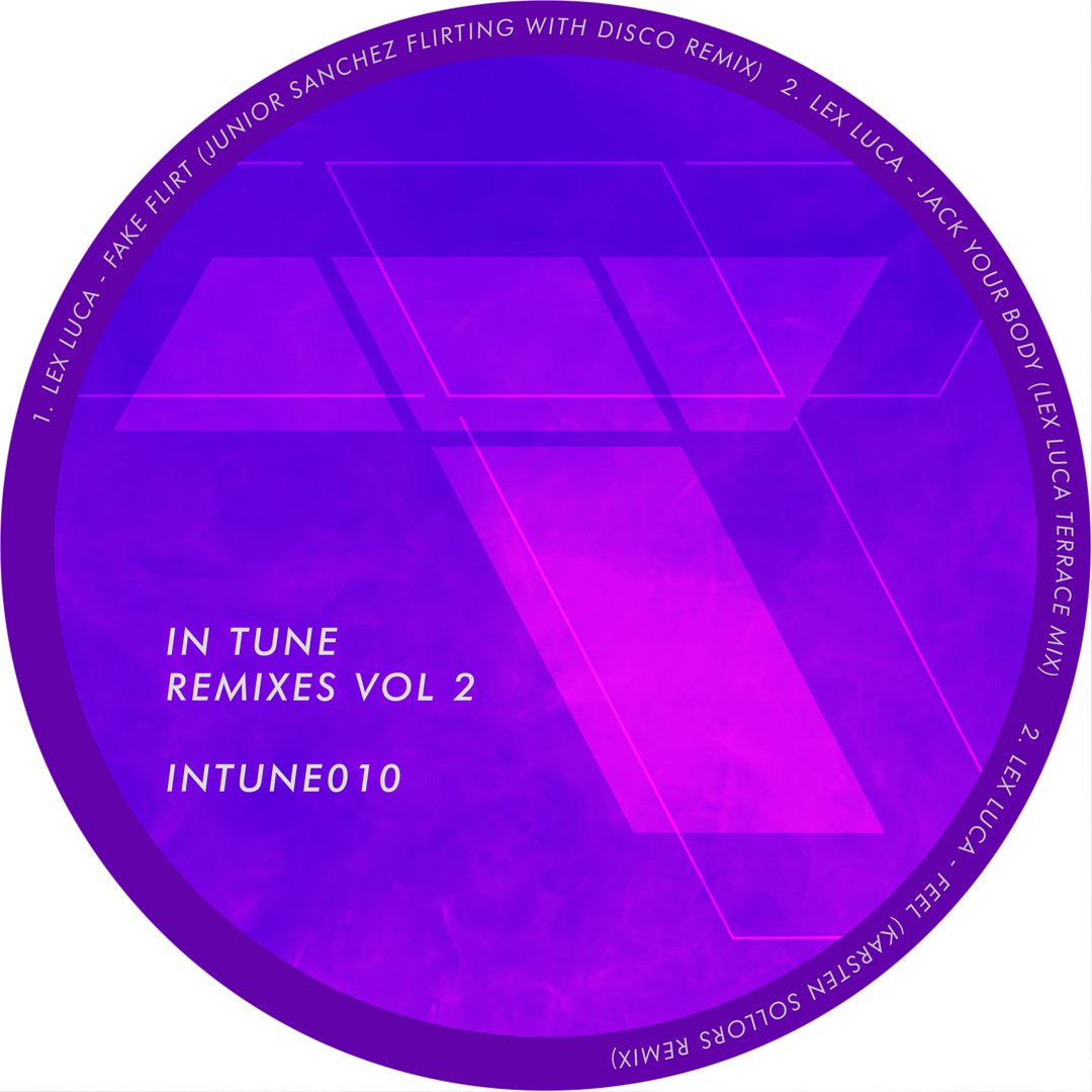 In Tune Remixes Vol 2