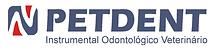 Logomarca Pet Dent