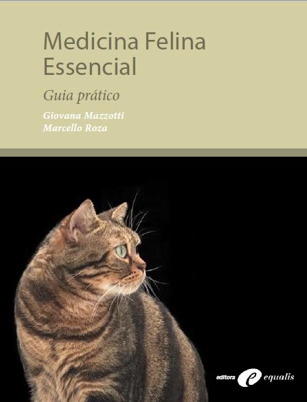 Medicina felina essencial