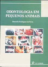 capa odontologia pequenos animais