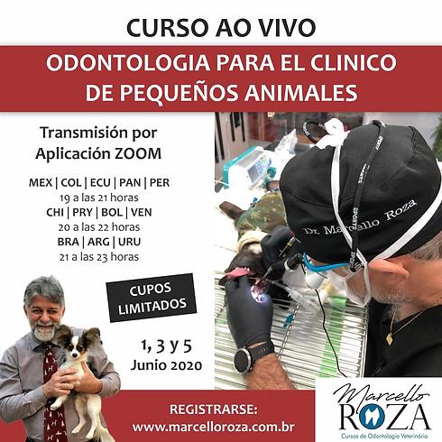 ODONTOLOGIA PARA EL CLINICO DE PEQUEÑOS ANIMALES