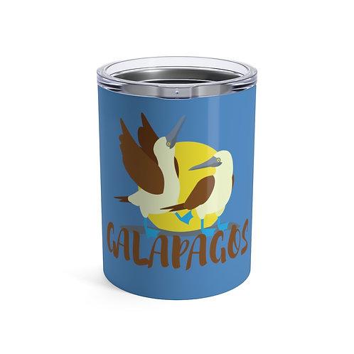 Galapagos Tumbler 10oz