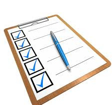 Post lockdown Start-up Checklists for Small to medium Businesses - Russell Bacon