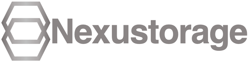 Nexustorage Logo Grey White Background.png