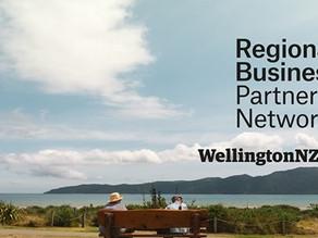 Building Business Resilience Webinar – Kapiti