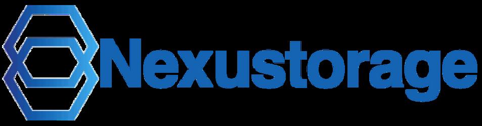 Nexustorage Logo Blue Transparent.png