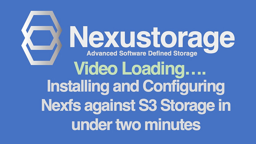 Installing Nexfs Video Loading.jpg