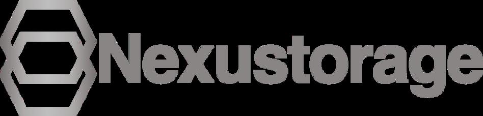 Nexustorage Logo Grey Transparent.png