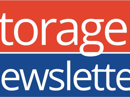 Storage Newsletter: Nexustorage From New Zealand With New SDS Solution