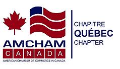 logo AmCham Quebec