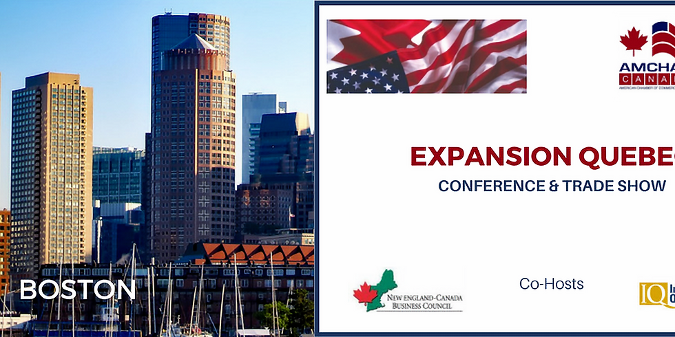 Expansion Quebec