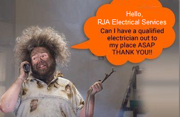 Residential Electrical Services and Maintenance
