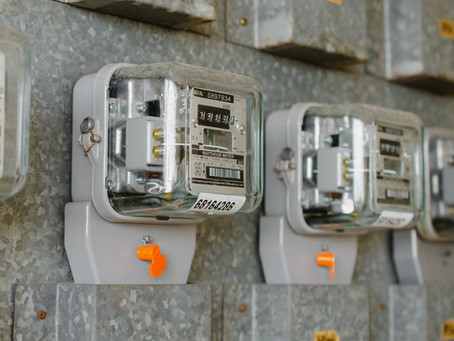 ELECTRIC SUB METERS FOR LANDLORDS