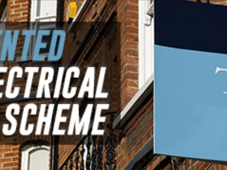 UPDATED GUIDANCE FOR LANDLORDS UNDERTAKING PRIVATE RENTED SECTOR ELECTRICAL SAFETY CHECK COVID-19