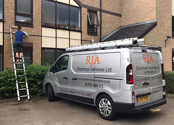 Electrical Contractor Kent