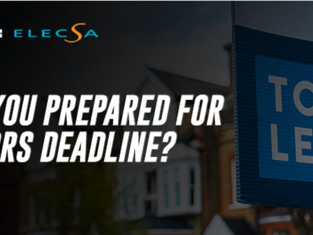 PRS deadline approaching: what you need to know