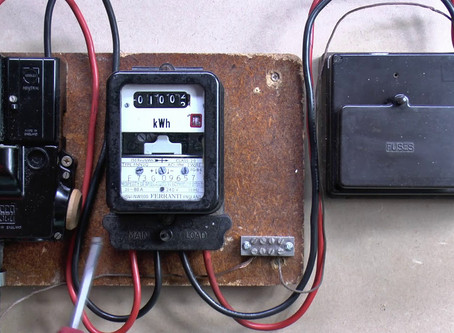 Can You Move Your Electric Meter?
