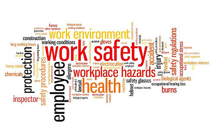 Health & Safety RJA Electrical Services