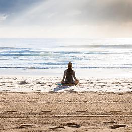 Meditatie en compassieles online of amsterdam
