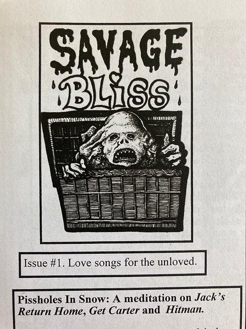 SAVAGE BLISS #1