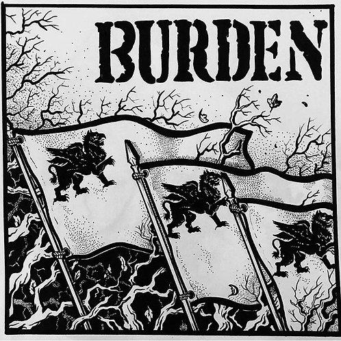 Burden 4 song EP