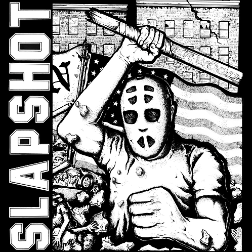 Slapshot Print