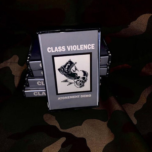 Class Violence Demo Tape