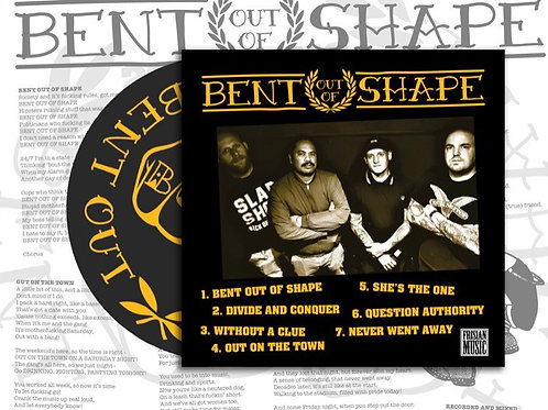 Bent Out Of Shape - Demo