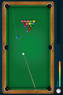 8 Ball Pool (AARP)