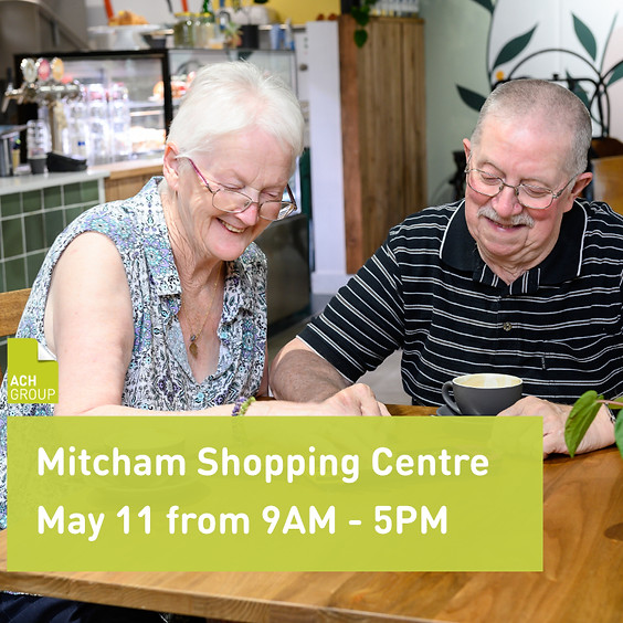 Mitcham Shopping Centre Gaming Arcade