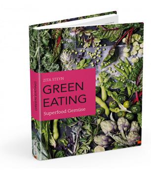 Green Eating – Matthaes Verlag
