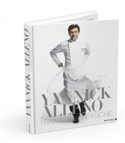 Alléno – Matthaes Verlag