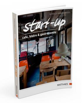 start-up – Matthaes Verlag