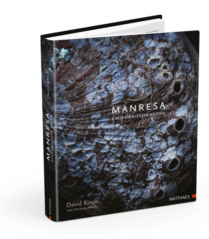 Manresa – Matthaes Verlag