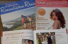Magazingestaltung, Editorial Design, Zeitschrift, Zeitschriften