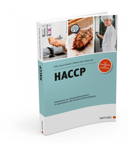 HACCP – Matthaes Verlag