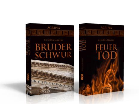 Agrippa-Reihe – SWB Verlag