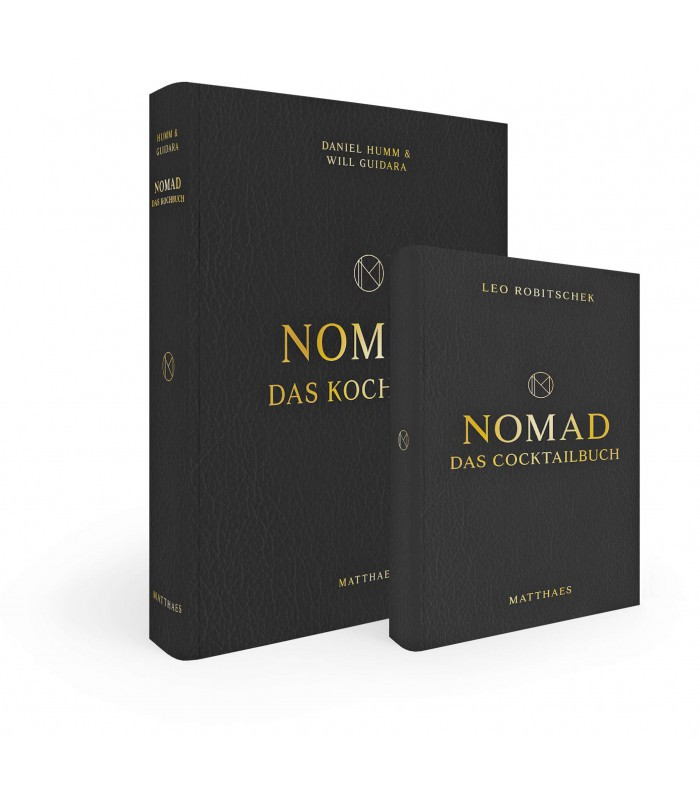 Nomad – Matthaes Verlag