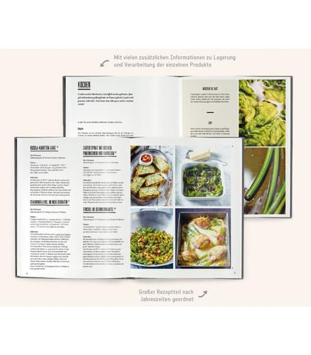 Hauptsache Gemüse – Matthaes Verlag